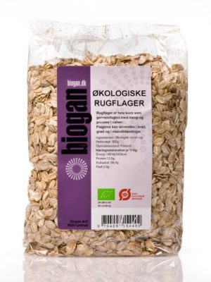 Vare rugflager